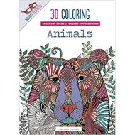 3D COLORING: ANIMALS