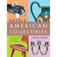 KOVELS' AMERICAN COLLECTIBLES