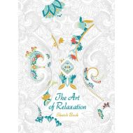 ART OF RELAXATION SKETCH BOOK