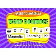 MAGNETIC WORDPLAY: WORD DOMINOES