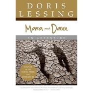 Mara and Dann: An Adventure by Doris Lessing