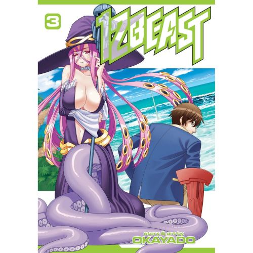 12 BEST VOL 3 (MANGA)