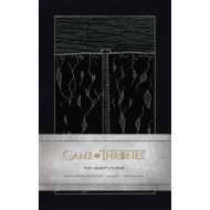 GAME OF THRONES NIGHT WATCH (JOURNAL)