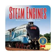STEAM ENGINES (TIN BOX)