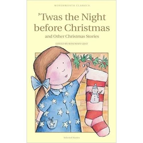 TWAS NIGHT BEFORE CHRISTMAS by Various