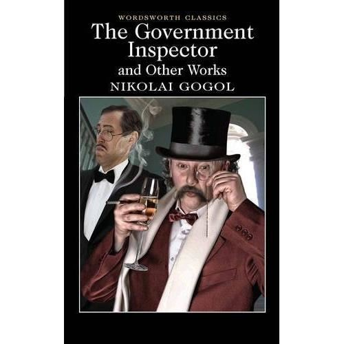 THE GOVERNMENT INSPECTOR & OTHER WORKS