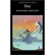 Kim (Wordsworth Classics) by Rudyard Kipling