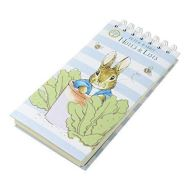 Beatrix Potter Notes & Lists Writing Pad