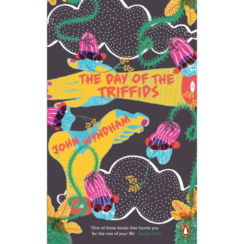 Produs: WYNDHAM: THE DAY OF THE TRIFFIDS [PENGUIN ESSENTIALS]