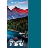 TRAVEL EXPERIENCES JOURNAL: MOUNTAINS (INSIGHT GUIDES JOURNAL)