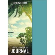 TRAVEL EXPERIENCES JOURNAL: BEACH (INSIGHT GUIDES JOURNAL)