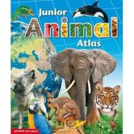 JUNIOR ANIMAL ATLAS