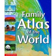 FAMILY ATLAS OF THE WORLD