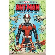 MIGHTY MARVEL: ANT MAN - ZOMBIE REPELLENT