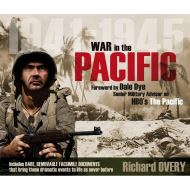 WAR IN THE PACIFIC 1951-1945