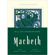 MACHBET by William Shakespeare  (Author), Jesse M. Lander (Editor), Kevin Stanton  (Illustrator)