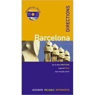 BARCELONA ROUGH GUIDES