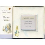BEATRIX POTTER PHOTO FRAME