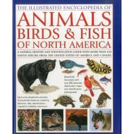ANIMALS BIRDS FISH OF AMERICA
