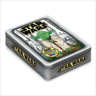 Star Wars Colouring Tin by Lucasfilm