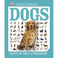 Pocket eyewitness: Dogs by Dorling Kindersley