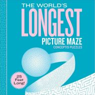 THE WORLD'S LONGEST PICTURE MAZE