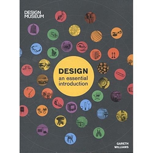 DESIGN MUSEUM, DESIGN AN ESSENTIAL