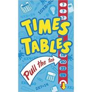 Times Tables Pull the Tab