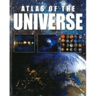 ATLAS OF THE UNIVERSE