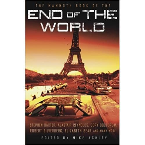 The Mammoth Book of the End of the World