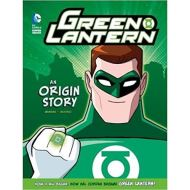 Green Lantern: An Origin Story by Matthew K. Manning (Author),‎ Luciano Vecchio (Illustrator)