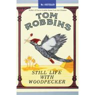 ROBBINS: STILL LIFE WITH WOODPECKER