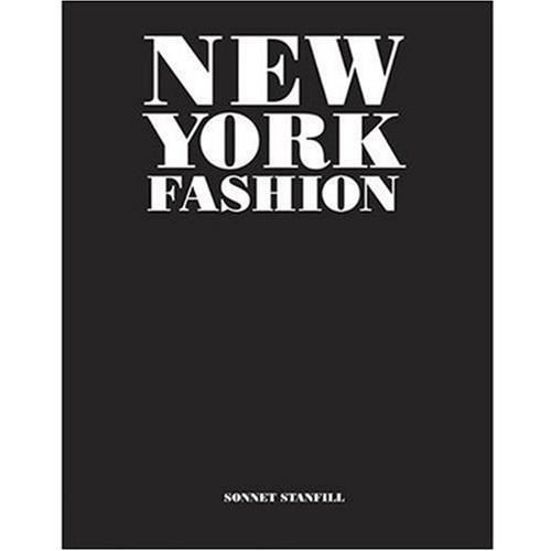 New York Fashion by Stanfill Sonnet