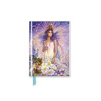 JOSEPHINE WALL: VIRGO (FOILED POCKET)