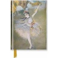 DEGAS: THE STAR (FOILED POCKET)