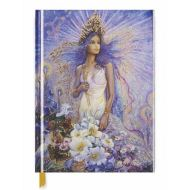 JOSEPHINE WALL: VIRGO SKETCH