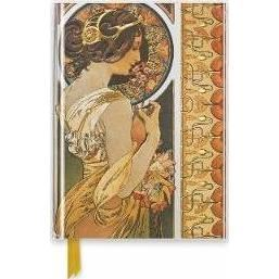 MUCHA: COWSLIP (FOILED POCKET)