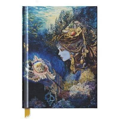 JOSEPHINE WALL: DAUGHTER OF THE DEE SKETCH