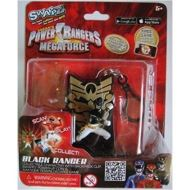 POWER RANGERS MEGA FORCE BLACK