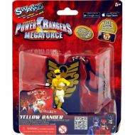 POWER RANGERS MEGA FORCE YELLOW