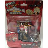 POWER RANGERS MEGA FORCE MEGA ZORD