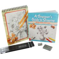 THE ART OF DRAWING BOX SET