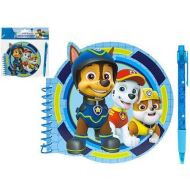 Paw Patrol Notebook & Pen Set