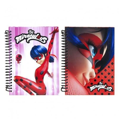 MIRACULOUS VALUE NOTEPAD