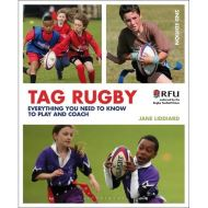 TAG RUGBY 2ND ED