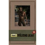 The Walking Dead Hardcover Ruled Journal - Michonne (Insights Journals) AMC