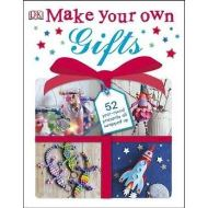MAKE YOUR OWN GIFTS CHRISTMAS DK