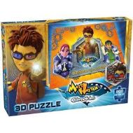 TACTIC MATT HATTER PUZZLE 200PC