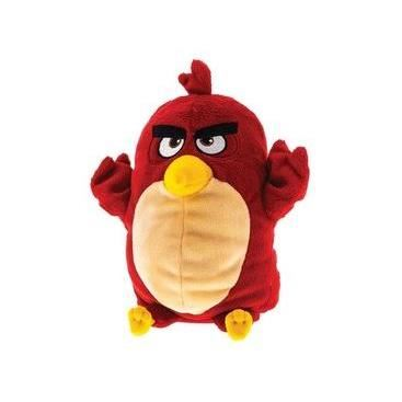 ANGRY BIRDS HAND PUPPETS