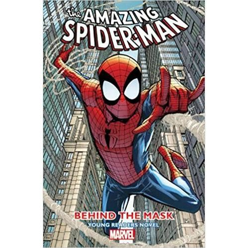 AMAZING SPIDER-MAN - BEHIND THE MASK 1.12/17.02.18/MARVEL/6